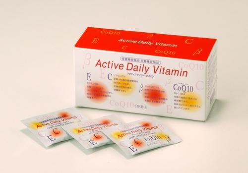 Activedailyvitamin