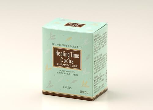 Healingtimecocoa