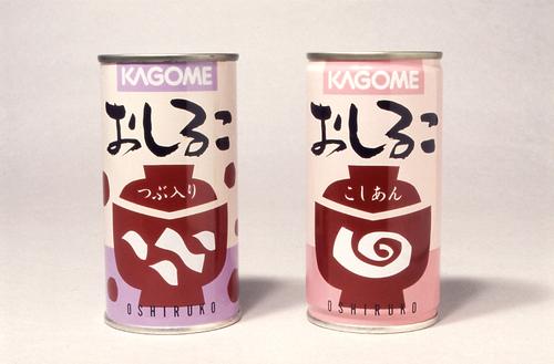 Kagomeoshiruko